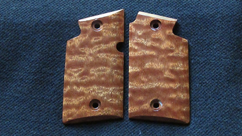 Sig Sauer p938 Curly Sapele grips #231