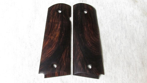 1911 Full Size Cocobolo Grips #56