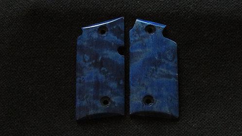 Sig Sauer p238 Birdseye Maple Grips #4