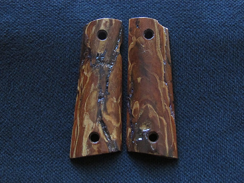 Browning 1911-22 Distressed Redwood #26