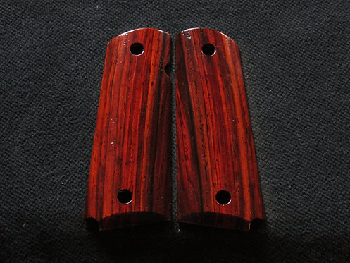 1911 Full Size Cocobolo Grips #26