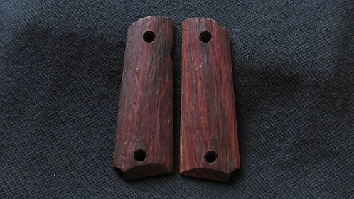 Browning 1911-22 Cocobolo Grips Textured #20