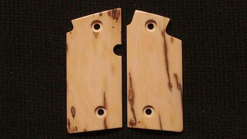 Sig p238 Mammoth Ivory grips #71
