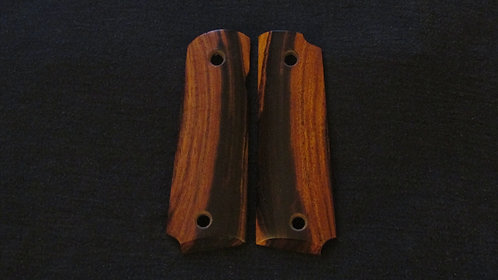 Browning 1911-22 Ironwood Grips #61