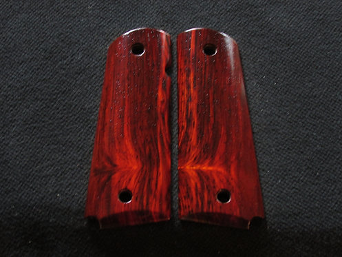 1911 Full Size Cocobolo Grips #50