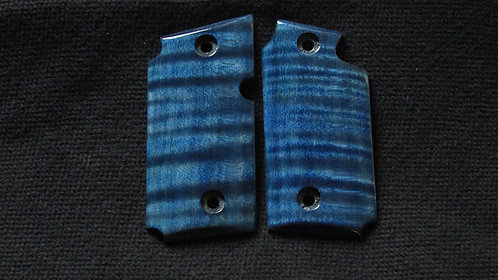 Sig Sauer p238 Curly Maple Grips #52