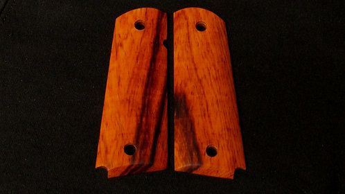 1911 Full Size Cocobolo Grips #80