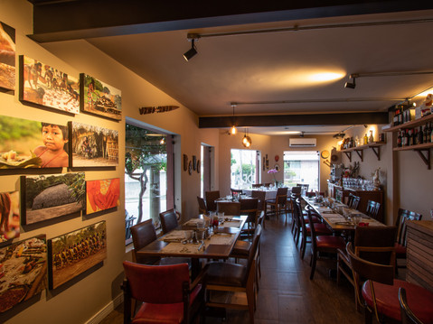 Restaurante OCA