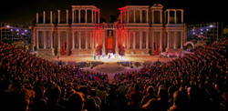 Roman Monuments