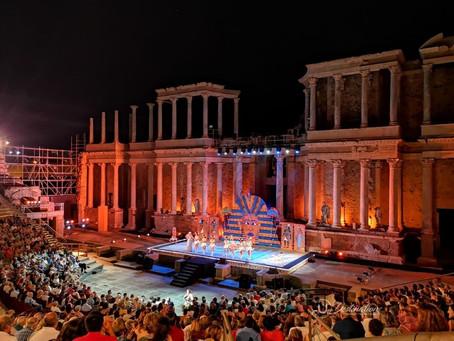 Romans in Spain?