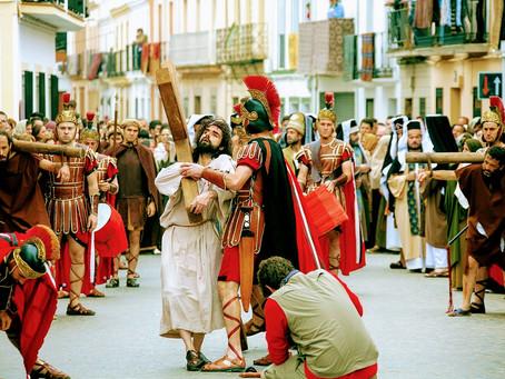 Conoce la Semana Santa más antigua de Extremadura