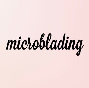 Guelph Microblading