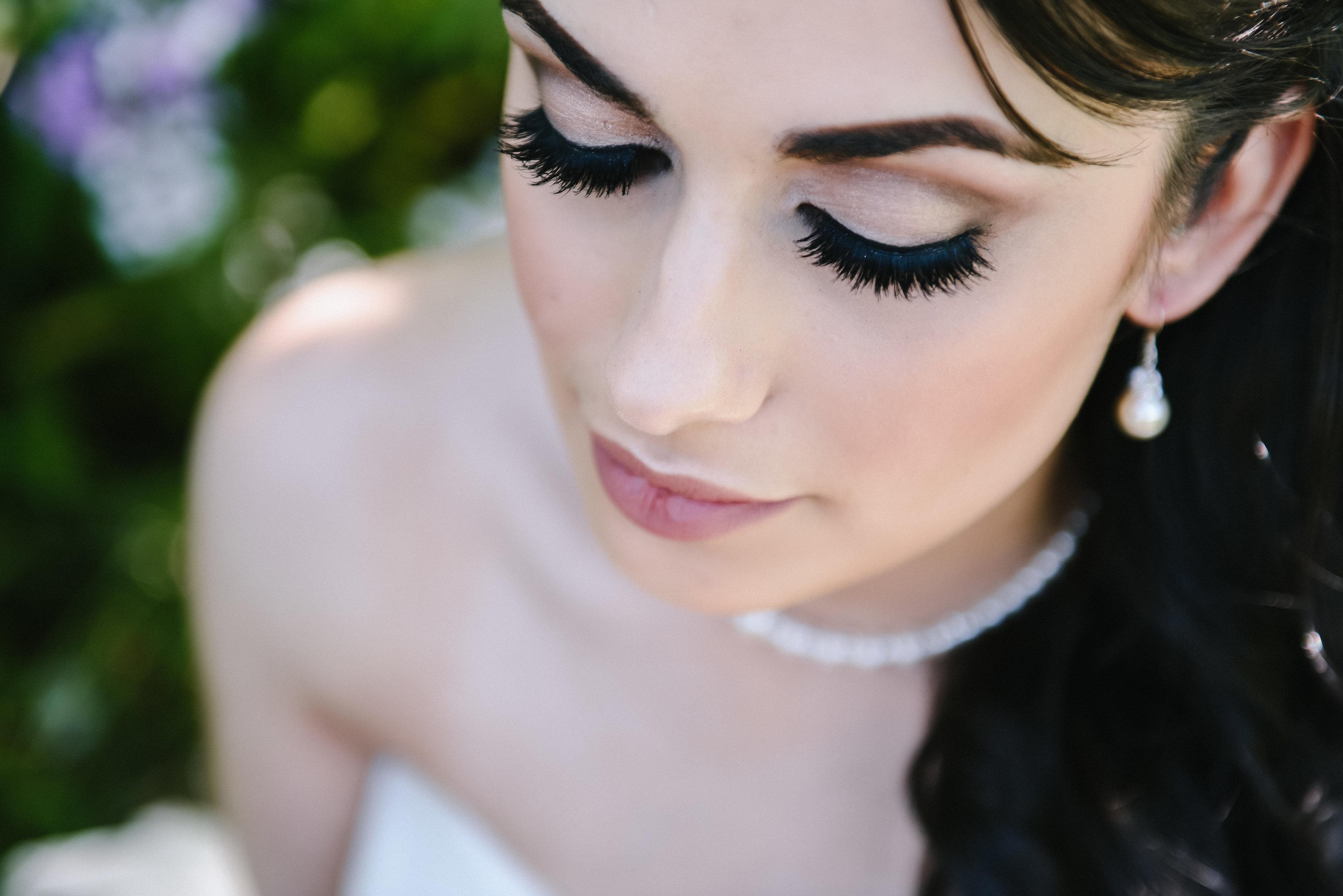 Meghan Barbour - Makeup Artist