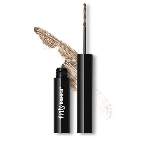 MB brow+beauty Brow Ink dark taupe