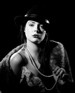 Meghan Barbour Guelph Makeup Artist