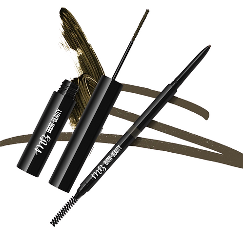 The Brow Bundle