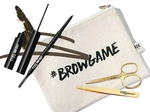 The Ultimate Brow Bundle
