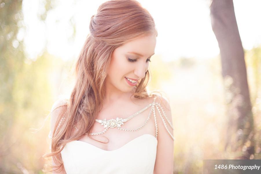 Guelph Wedding Makeup Artist