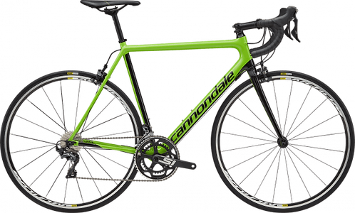 Cannondale Supersix Evo-Ultegra