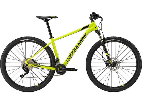 Cannondale Trail 4-29