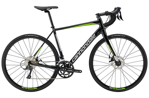 Cannondale Synapse Alloy Disc -105