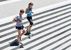 L'ostéopathie pour les sportifs