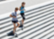Couch to 5k course in London