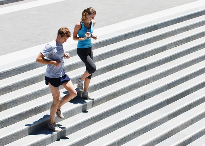 Η συχνή άσκηση προκαλεί απώλεια βάρους δίχως δίαιτα αλλά...