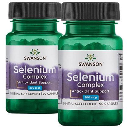 SELENIUM COMLEX