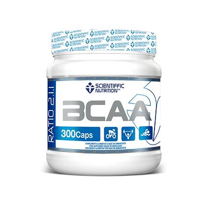 BCAA 300 CAPS