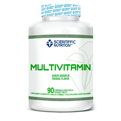 MULTIVITAMIN 90 COMP