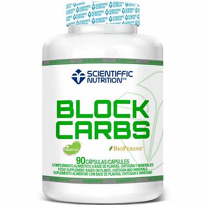 BLOCK CARBS