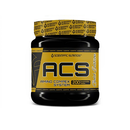 ACS 200 COMP