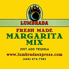 Margarita Mix (32oz)