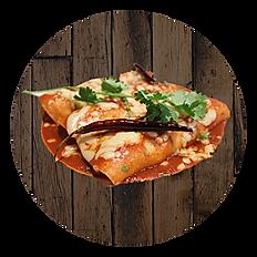 Single Enchilada
