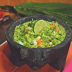 Fresh Table Side Guacamole