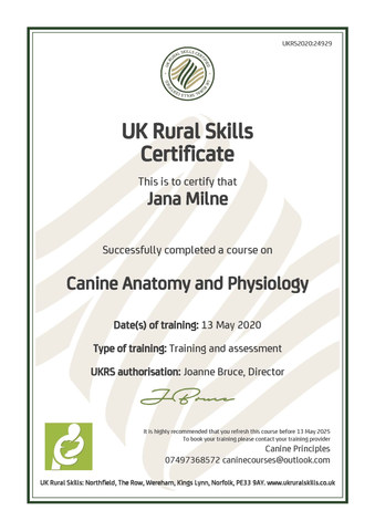 anatomy and physiology certificates_05-2