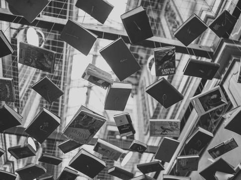 A síndrome do impostor nas palavras de um escritor