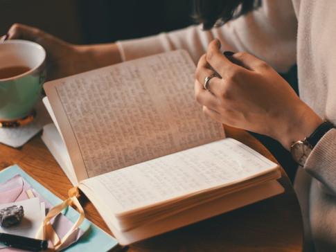 Status atualizado: escrevendo um livro