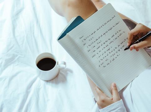 10 dicas para criar intimidade com a escrita