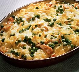 Noodle Casserole