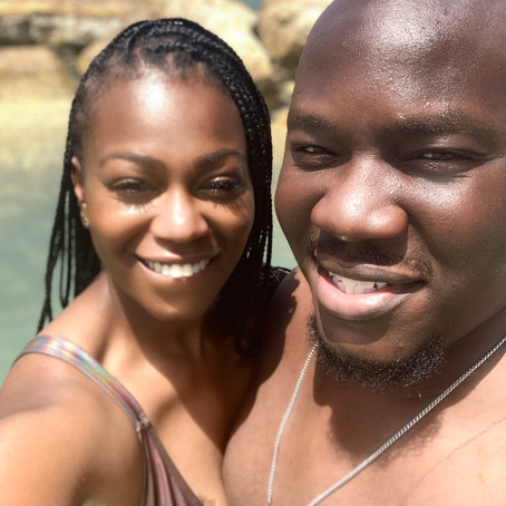 The Low Down on the Latest and Greatest Honeymoon Ever!