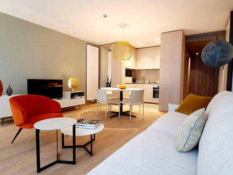 De nouveaux appart'hôtels de luxe inaugurés à Luxembourg