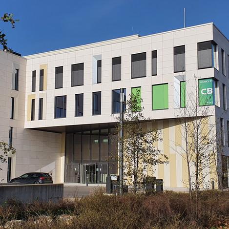 De nouveaux bureaux pour la banque Edmond de Rothschild