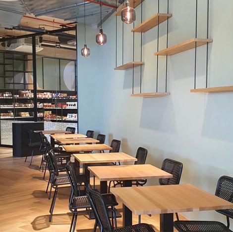 Emma's Les Épiceries : une nouvelle enseigne à Steinfort