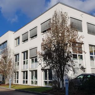 Réhabilitation totale de 3 immeubles de 3 000 m² à Munsbach