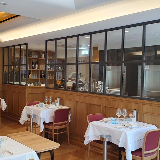 La légendaire Brasserie Guillaume a retrouvé son éclat, Luxembourg