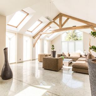 Transformation d'un corps de ferme en une maison de 500 m²