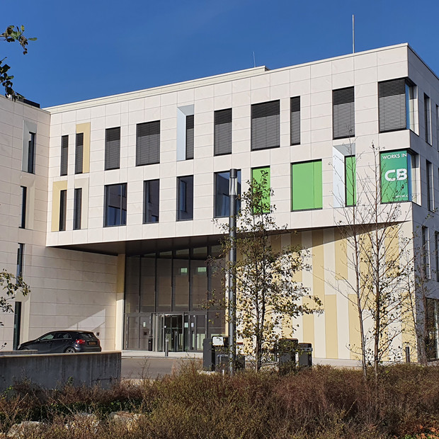 Nouveau siège de la banque Edmond de Rothschild (10 000 m²)