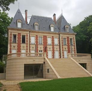 Rénovation d'une maison de maître